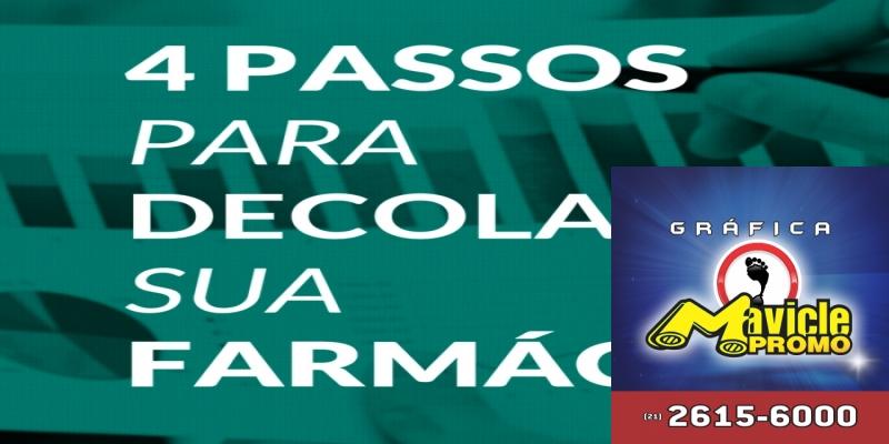 4 Passos para tirar sua farmácia   ASCOFERJ