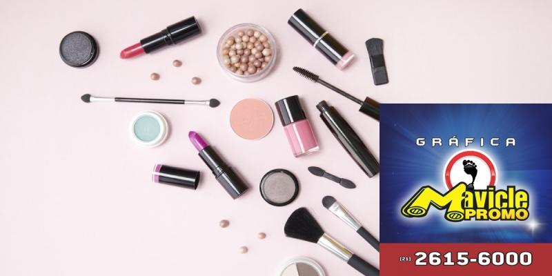 Beauty Fair e Febrafar fazem no fórum sobre a beleza e o canal farma   Guia da Farmácia   Imã de geladeira e Gráfica Mavicle Promo