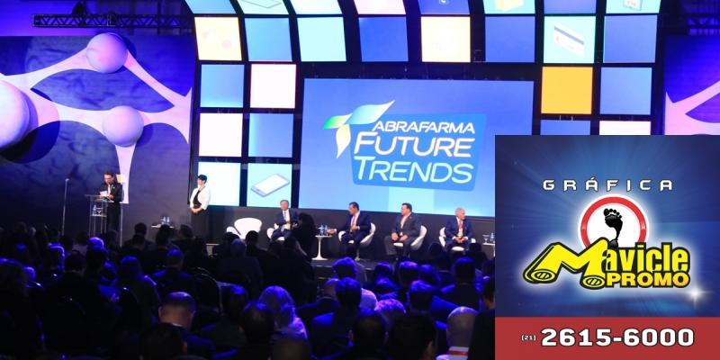 Abrafarma Future Trends debate consumo e a inovação digital