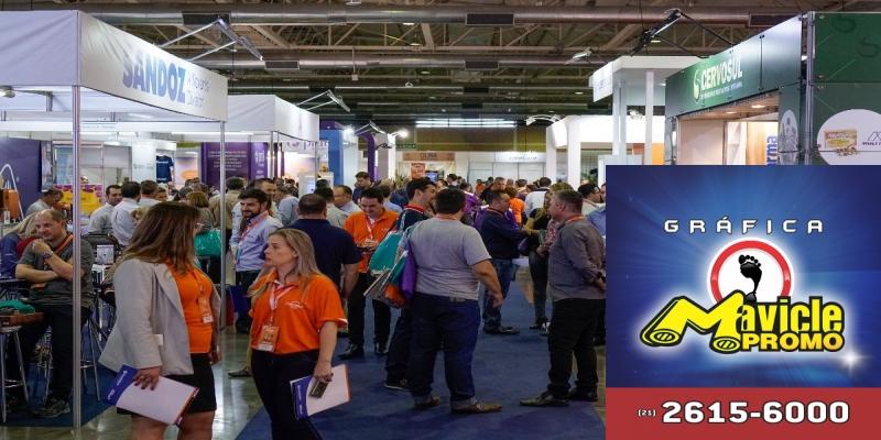 Farmácias Associadas promove a feira de empresas