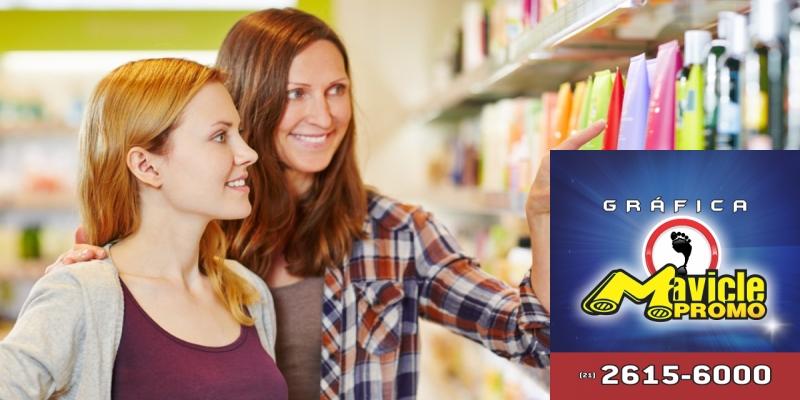 O Canal farma e o setor de HPC na Folha Top of Mind   Guia da Farmácia   Imã de geladeira e Gráfica Mavicle Promo