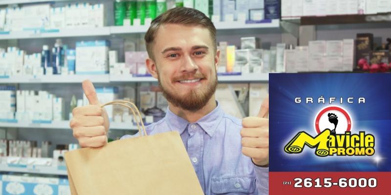 Pequenas e médias farmácias crescem com voluntariado   Guia da Farmácia   Imã de geladeira e Gráfica Mavicle Promo