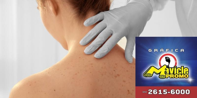 Medicamento que pode levar ao câncer de pele   Guia da Farmácia   Imã de geladeira e Gráfica Mavicle Promo